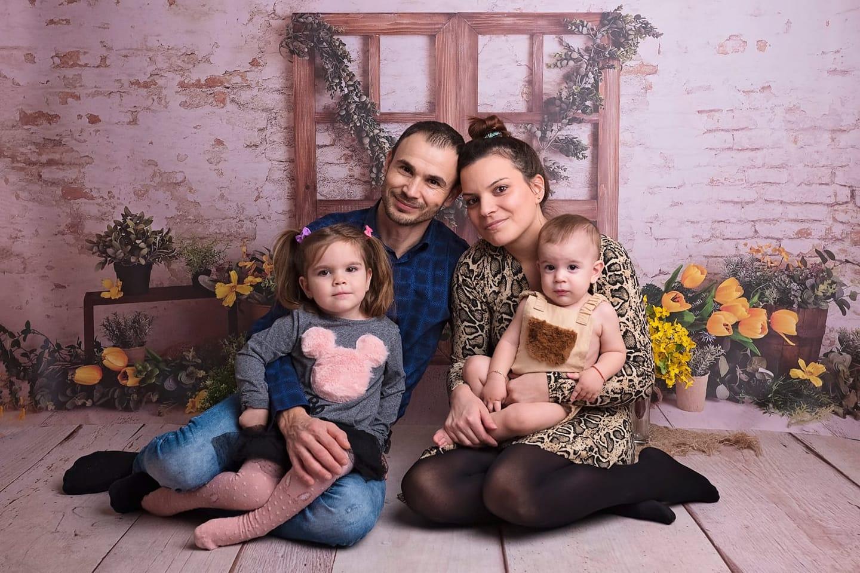 Impreuna pentru inimioara lui Piscotel. Baietelul de 1 an are nevoie de un transplant de inima | Demamici.ro