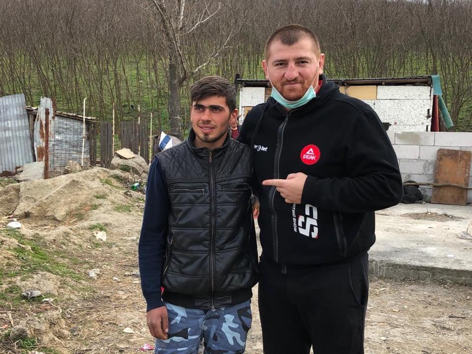 "Morosanu, noutati despre ""taticul calaret"": ""Sergiu si familia lui sunt gata sa inceapa o viata noua!"" | Demamici.ro"