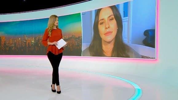 "Adelina Chivu, dupa 10 zile de izolare, in Milano: ""Ne e frica unii de altii, toata lumea se uita suspicios!"" | Demamici.ro"