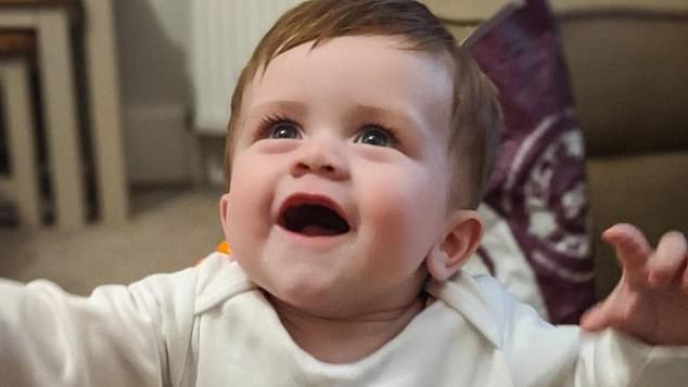 Coronavirus la bebelusi. Al doilea caz confirmat, la un copil de 9 luni