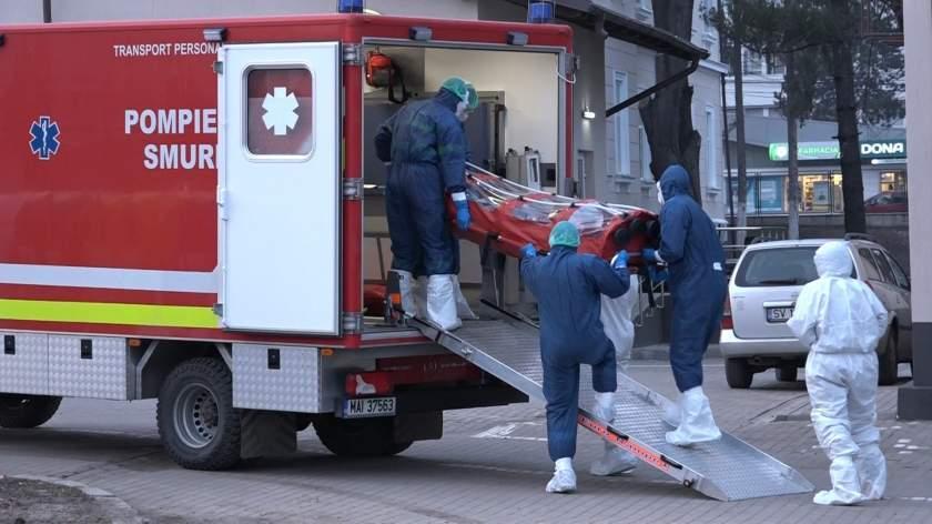 Opt cazuri noi de COVID-19 in Bucuresti. Un copil de 3 ani si o femeie insarcinata, printre bolnavi | Demamici.ro