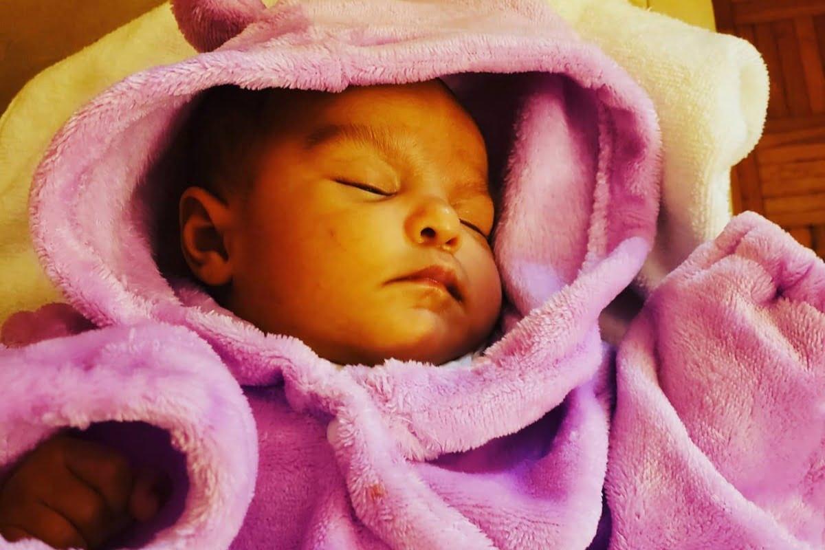 Fetița de 5 luni a unui pompier din New York a murit din cauza coronavirusului | Demamici.ro