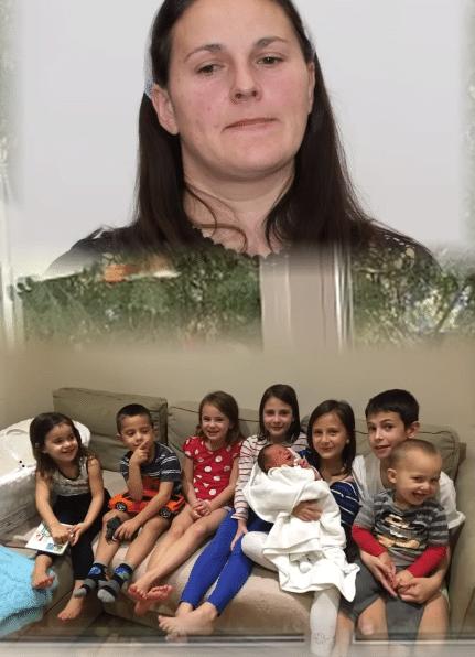 Opt copii au ramas orfani de tata. Barbatul a murit la Londra, rapus de coronavirus | Demamici.ro