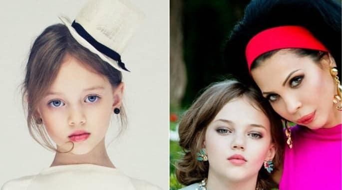 Cum arată acum Noelle Vlasov, fetița numită
