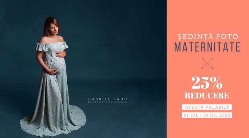 Povesti in culori si emotii: ce trebuie sa stii despre o sedinta foto de maternitate? | Demamici.ro