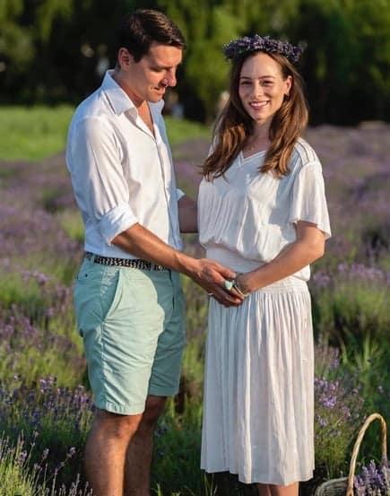 Primele imagini Irina Binder însărcinată. Nicolae, fostul principe al României, alături de soția lui