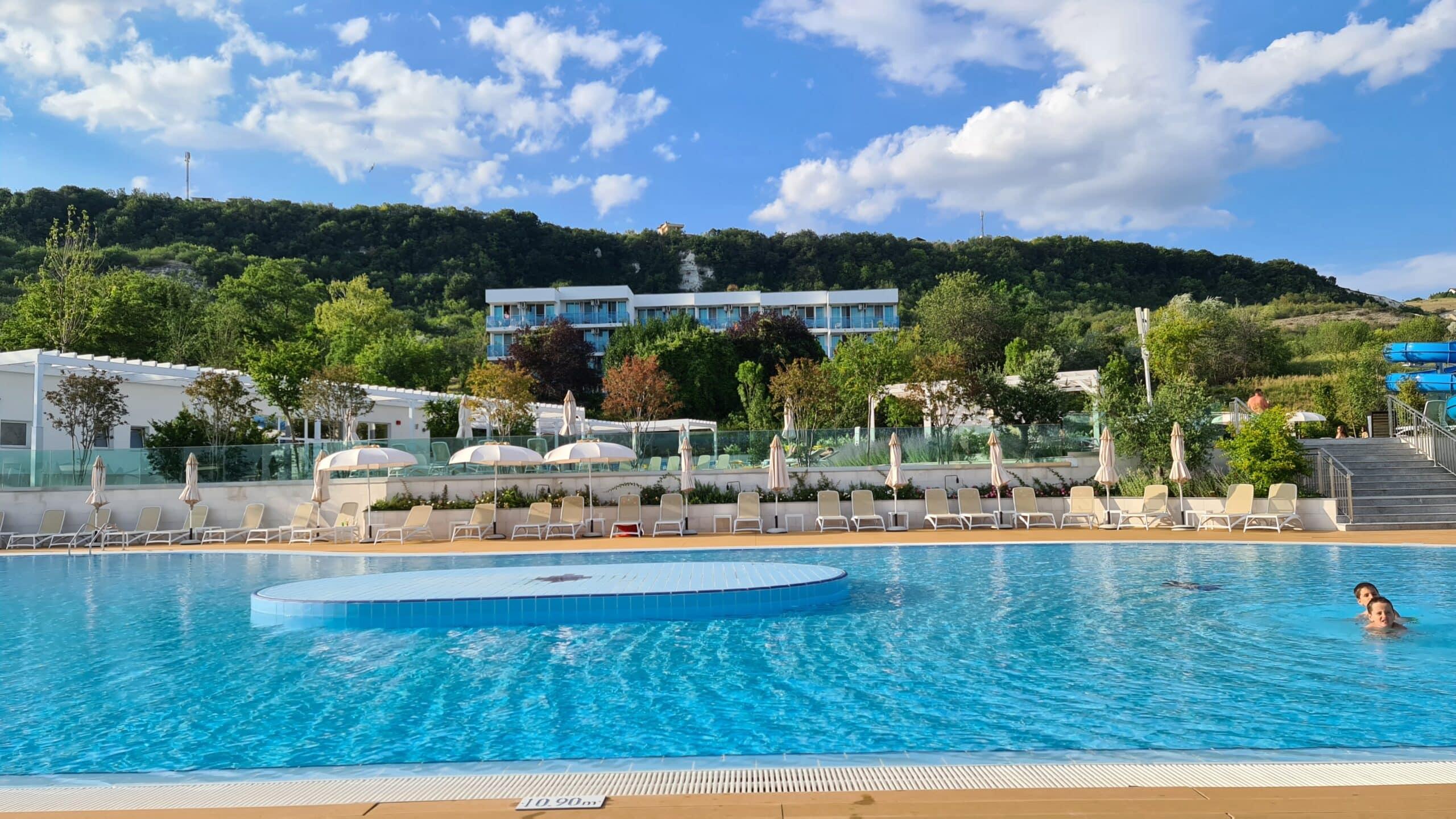 White Lagoon 4*, o destinație de vacanță în care ne-am întoarce cu plăcere. Review detaliat despre resortul din Kavarna, Bulgaria | Demamici.ro