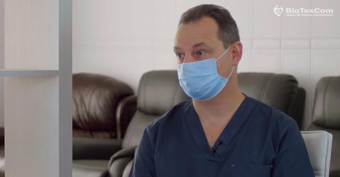 Principalele probleme de infertilitate cu care se confruntă cuplurile, discutate într-un interviu cu Dr. Dmytro Biletski VIDEO | Demamici.ro