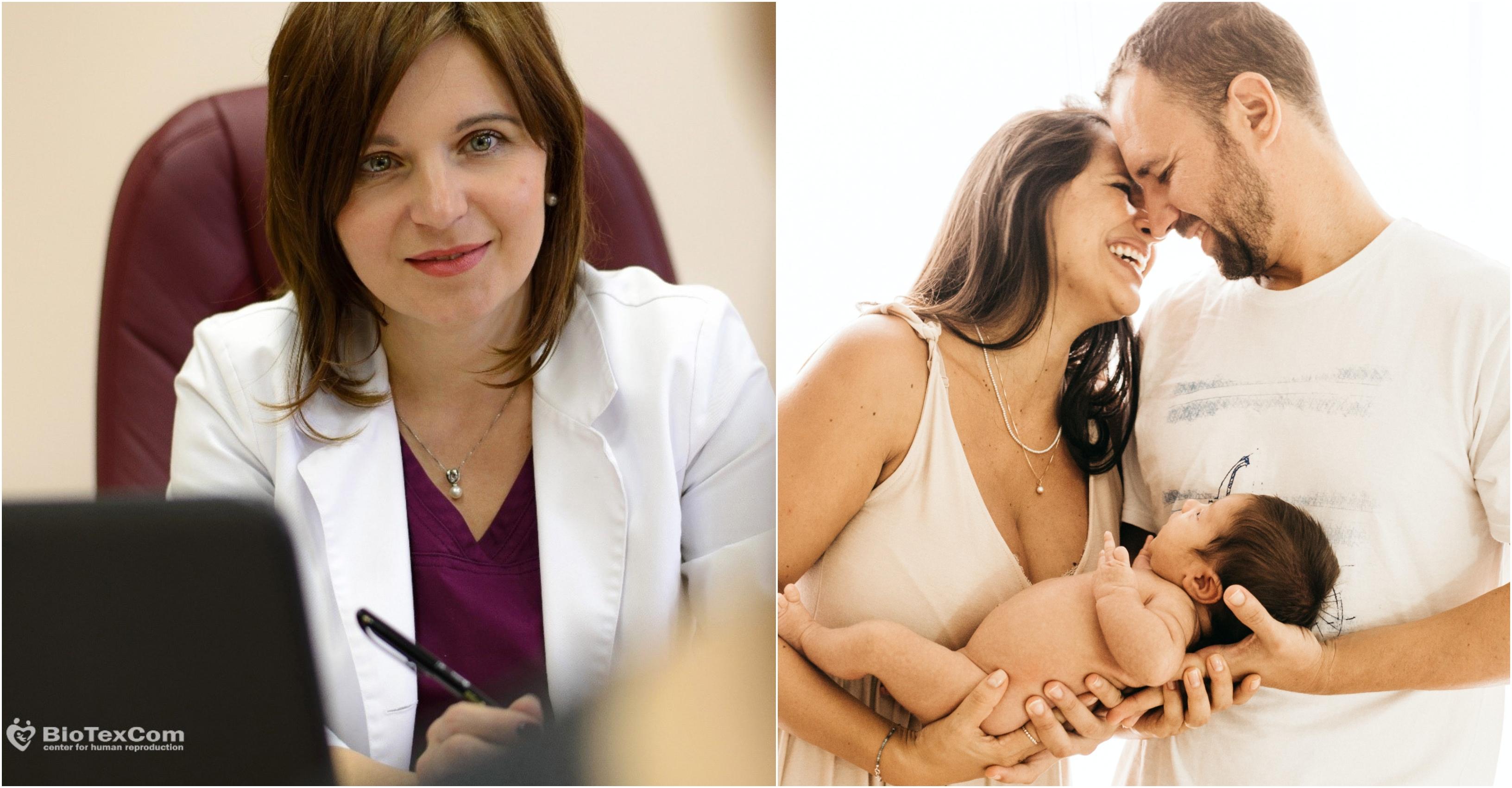Infertilitatea absolută nu există! Interviu excepțional cu Dr. Mozgova Elena, specialist în reproducerea umană asistată | Demamici.ro