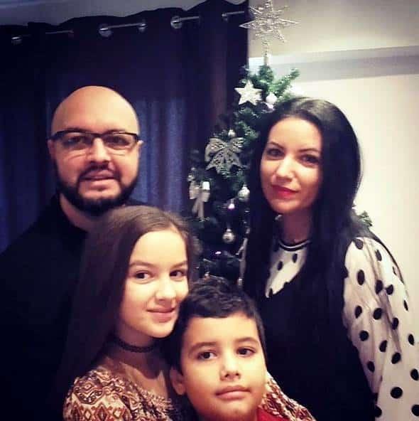 Mihai de la 3 Sud-Est, la Terapie Intensivă din cauza coronavirusului. Mihai Budeanu are doi copii și este un familist convins | Demamici.ro