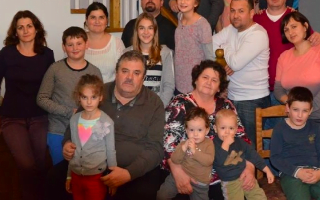 Mamă pentru 22 de generații de copii. Tatiana Gavril a murit în incendiul de la Spitalul din Piatra Neamț