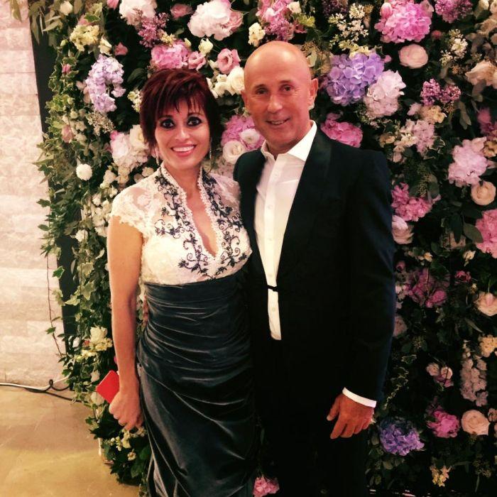 """Ce frumoasă e fiica lui Mugur Mihăescu. """"Tăticul Garcea"""" are toate motivele să se mândrească cu Ivona"""