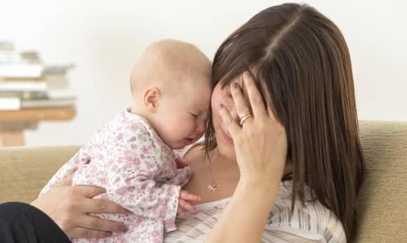 Mamele au mult mai puțin timp liber pentru ele, în comparație cu tații (STUDIU)   Demamici.ro