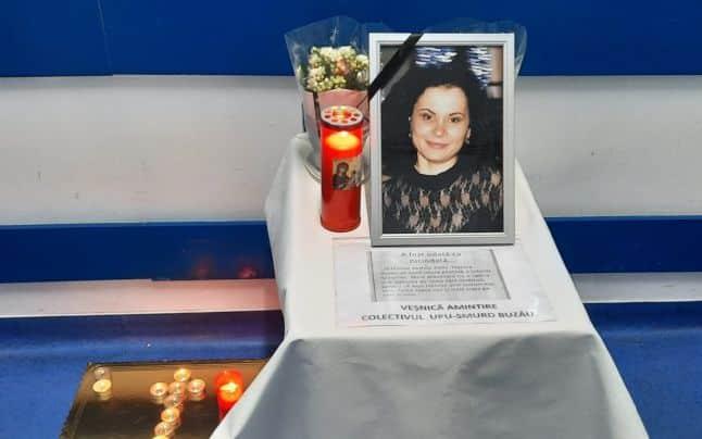 Asistentă de la UPU Buzău a murit după naștere, răpusă de COVID. Adelina avea 32 de ani | Demamici.ro