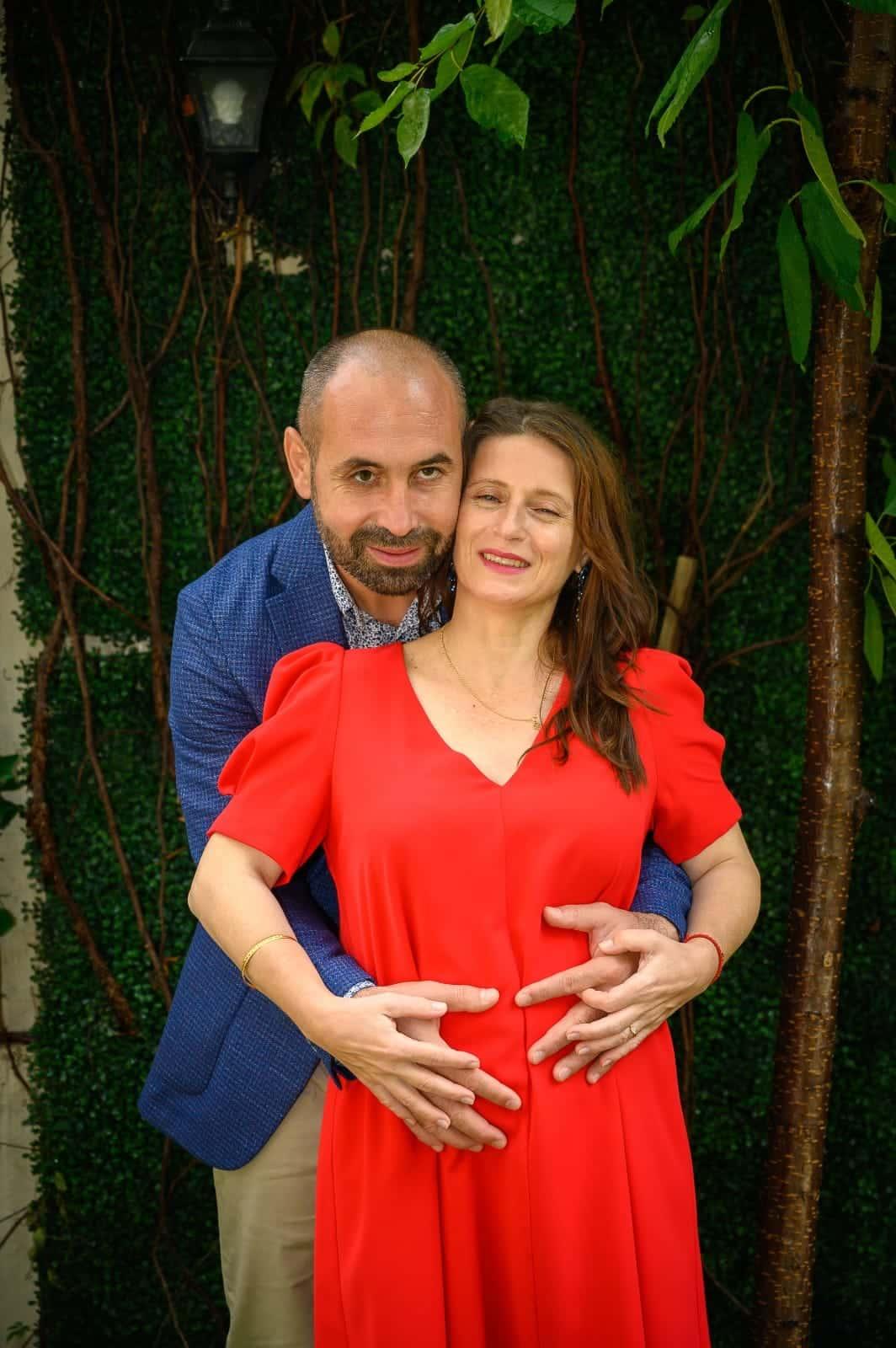 Sânge pentru o proaspătă mămică! Anca a născut de 2 săptămâni, însă nu și-a putut strânge fetița la piept | Demamici.ro