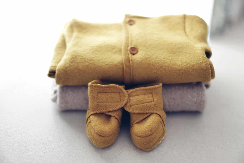 De ce să alegi haine din lână pentru bebelușul tău. Calitatea materialelor, esențială pentru sănătatea copilului | Demamici.ro
