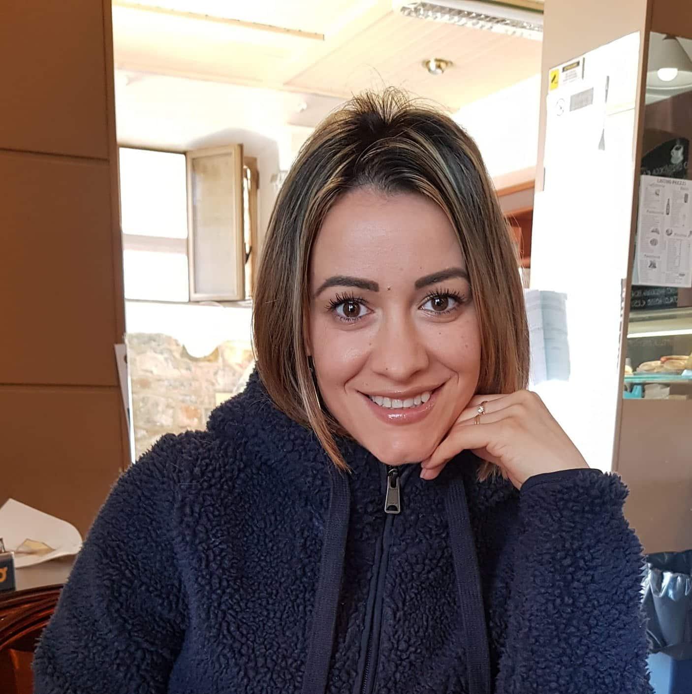 Ioana, o mamă româncă din Italia, a murit înaintea unei operații de rutină. Avea 28 de ani și doi copilași