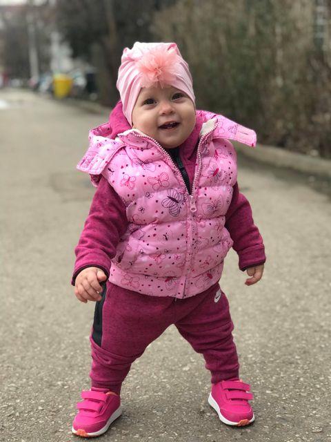 Există speranță după ce-a mai mare durere. Roxana a pierdut o fetiță la două săptămâni de viață, însă astăzi este mămica unei minuni de un anișor | Demamici.ro