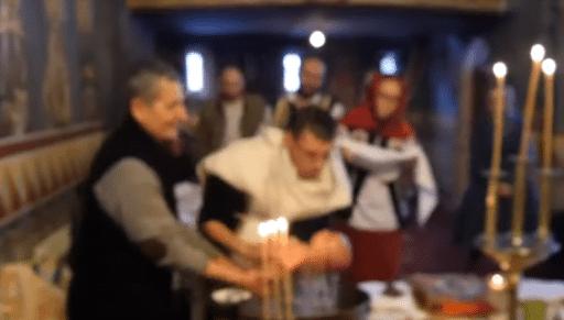 Necropsia bebelușului mort de la Suceava. Preotul care l-a botezat, urmărit penal