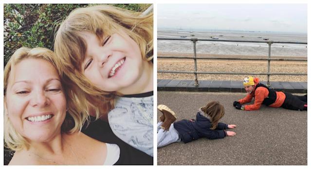 Mama unui copil de 5 ani, cu autism, despre lupta cu jignirile oamenilor: