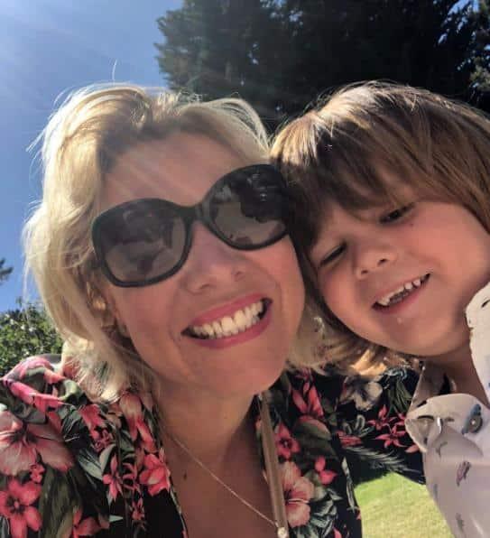 """Mama unui copil de 5 ani, cu autism, despre lupta cu jignirile oamenilor: """"Mi-au spus că nu ar trebui să-l scot din casă"""""""