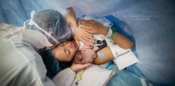 Ministerul Sănătății: gravidele pot naște din nou însoțite. Ce condiții trebuie să îndeplinească însoțitorul   Demamici.ro