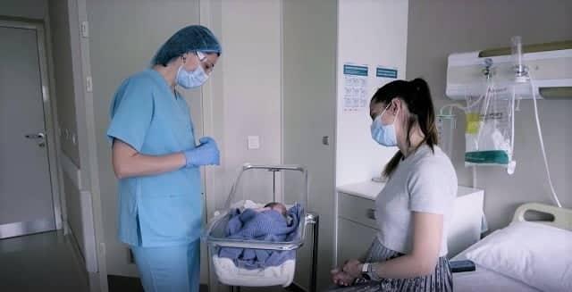 Ministerul Sănătății: gravidele pot naște din nou însoțite. Ce condiții trebuie să îndeplinească însoțitorul