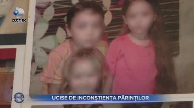 Trei fetițe din Brașov au murit după ce mama le-a spălat pe cap cu o soluție pentru deparazitarea oilor | Demamici.ro