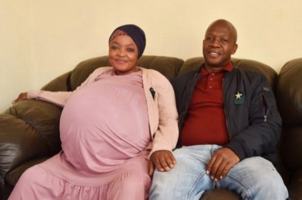 Zece bebeluși născuți de o femeie din Africa de Sud la 29 de săptămâni de sarcină. Nașterea multiplă a stabilit un nou record mondial   Demamici.ro