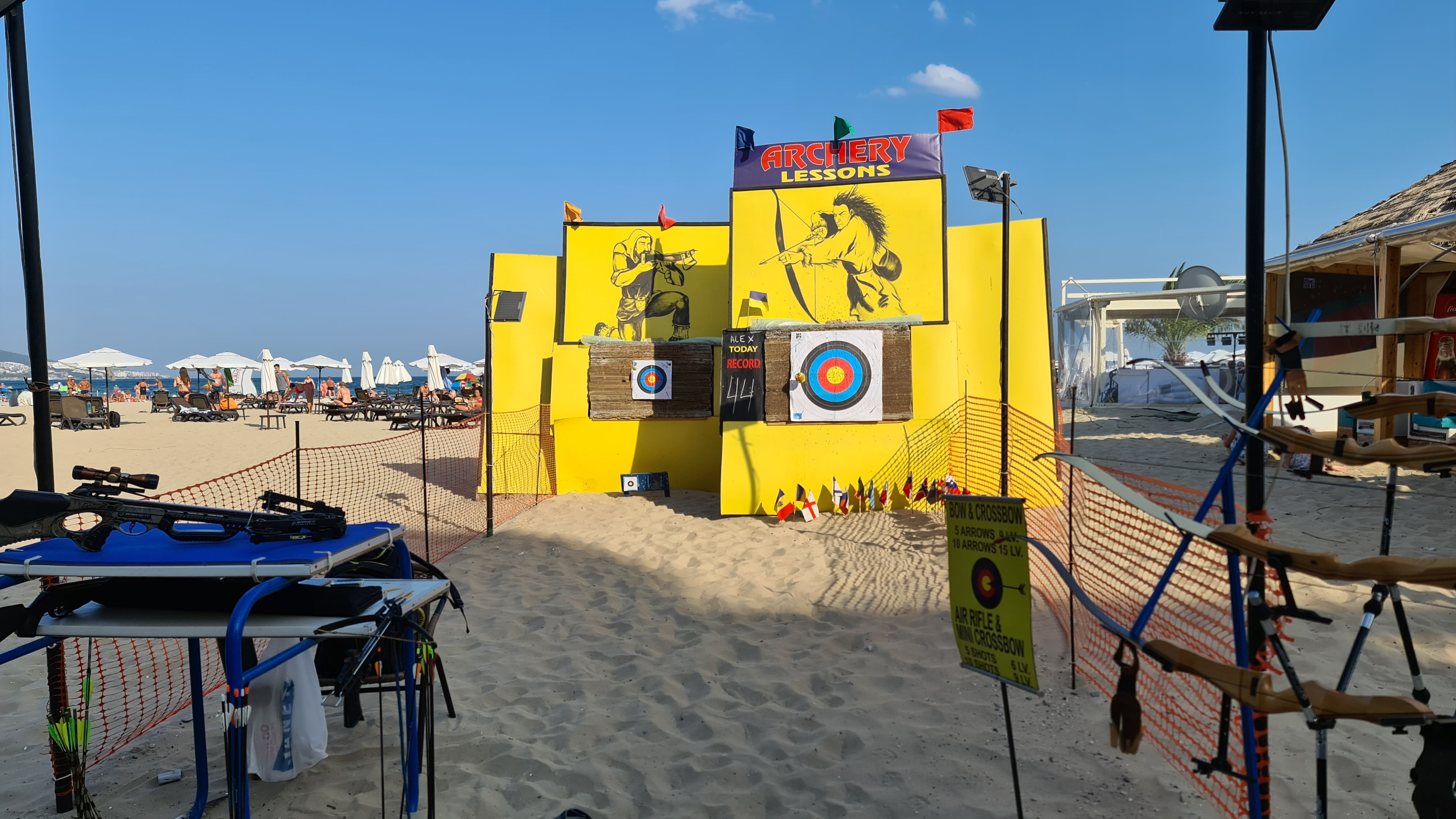 Vacanță cu copii. Activități de făcut în Sunny Beach și impresii despre DIT Majestic Beach Resort   Demamici.ro