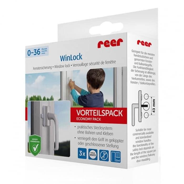 Sisteme de protecție pentru geamurile de termopan. Cum ne putem proteja copiii de pericolul de a cădea în gol de la fereastră | Demamici.ro