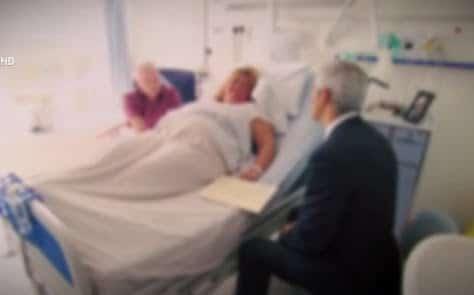 O femeie de 220 de kg din Iași a născut natural un băiețel
